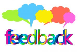 Feedback is more than identifying correctness or incorrectness.